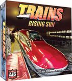 Trains 2 : Rising Sun
